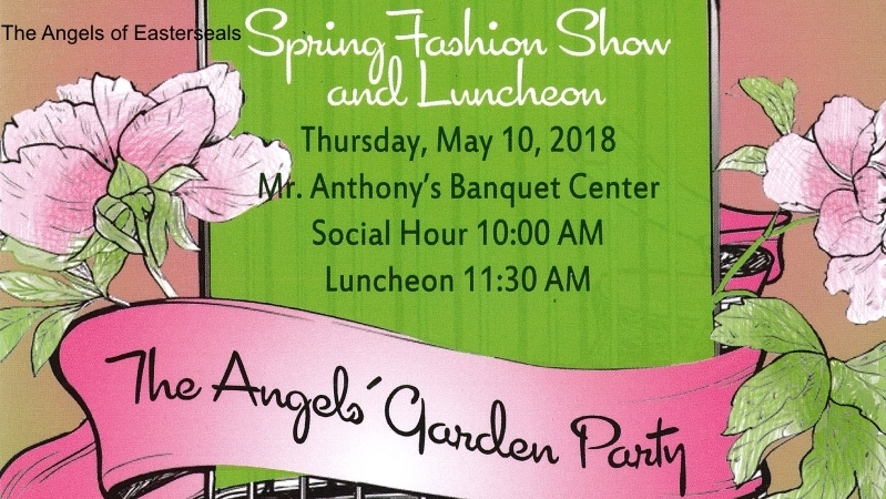 Angels of Easterseals Fashion Show