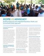 HoPE LVB Advocacy